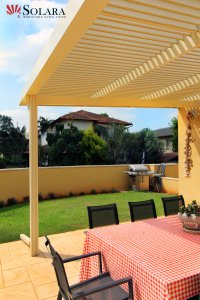 Permits for your patio cover.