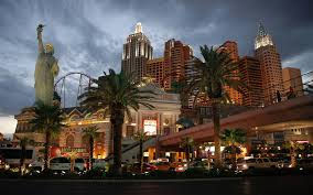 Solara is now in Las Vegas, Nevada