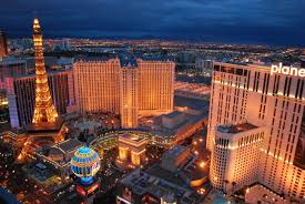 Solara is now in Las Vegas Nevada