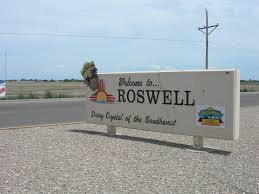 Solara Specialist are in Roswell, New Mexico.